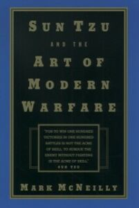 Ebook in inglese Sun Tzu and the Art of Modern Warfare McNeilly, Mark