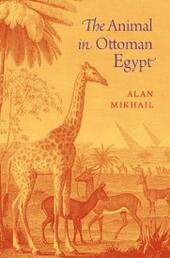 Animal in Ottoman Egypt