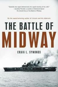 The Battle of Midway - Craig L. Symonds - cover