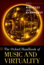 Oxford Handbook of Music and Virtuality