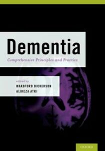 Ebook in inglese Dementia: Comprehensive Principles and Practices