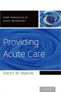 Foto Cover di Providing Acute Care, Ebook inglese di Eelco F.M. Wijdicks, edito da Oxford University Press