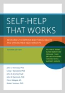 Foto Cover di Self-Help That Works: Resources to Improve Emotional Health and Strengthen Relationships, Ebook inglese di AA.VV edito da Oxford University Press