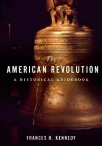 Ebook in inglese American Revolution: A Historical Guidebook