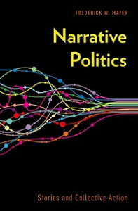 Ebook in inglese Narrative Politics: Stories and Collective Action Mayer, Frederick W.