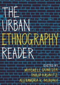 Foto Cover di Urban Ethnography Reader, Ebook inglese di  edito da Oxford University Press