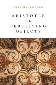 Ebook in inglese Aristotle on Perceiving Objects Marmodoro, Anna