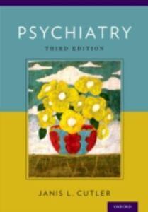 Ebook in inglese Psychiatry