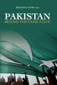Pakistan Beyond the Crisis State - cover