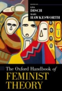 Ebook in inglese Oxford Handbook of Feminist Theory -, -