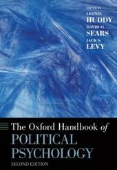Oxford Handbook of Political Psychology: Second Edition