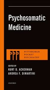 Ebook in inglese Psychosomatic Medicine -, -