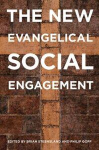 Foto Cover di New Evangelical Social Engagement, Ebook inglese di  edito da Oxford University Press