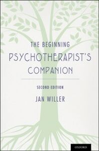 Ebook in inglese Beginning Psychotherapists Companion: Second Edition Willer, Jan