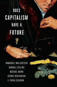 Does Capitalism Have a Future? - cover