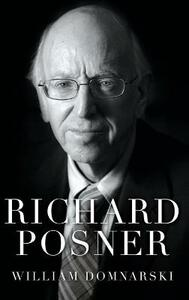 Richard Posner - William Domnarski - cover