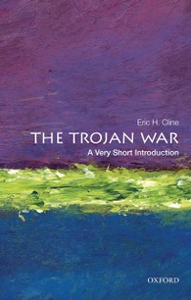 Ebook in inglese Trojan War: A Very Short Introduction Cline, Eric H.