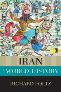 Ebook in inglese Iran in World History Foltz, Richard