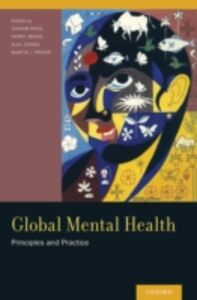 Ebook in inglese Global Mental Health: Principles and Practice