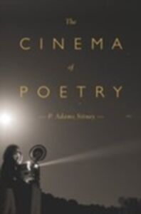 Foto Cover di Cinema of Poetry, Ebook inglese di P. Adams Sitney, edito da Oxford University Press