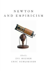 Ebook in inglese Newton and Empiricism -, -