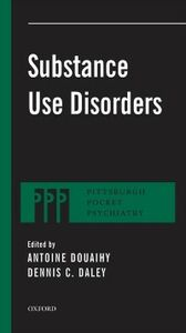 Ebook in inglese Substance Use Disorders Daley, Dennis , Douaihy, Antoine