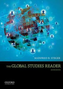 The Global Studies Reader - Manfred B. Steger - cover