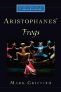 Ebook in inglese Aristophanes' Frogs Griffith, Mark