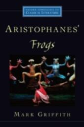 Aristophanes'Frogs