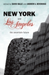 Ebook in inglese New York and Los Angeles: The Uncertain Future -, -