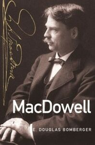 Ebook in inglese MacDowell Bomberger, E. Douglas