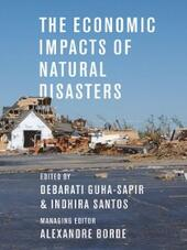 Economic Impacts of Natural Disasters