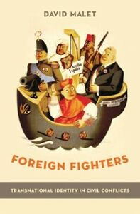 Ebook in inglese Foreign Fighters: Transnational Identity in Civil Conflicts Malet, David