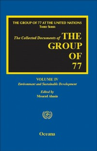Ebook in inglese Group of 77 at the United Nations: Environment and Sustainable Development -, -