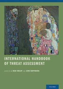 Ebook in inglese International Handbook of Threat Assessment -, -