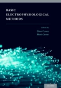 Ebook in inglese Basic Electrophysiological Methods -, -