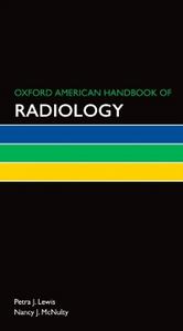 Ebook in inglese Oxford American Handbook of Radiology -, -