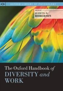 Ebook in inglese Oxford Handbook of Diversity and Work -, -