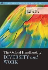 Oxford Handbook of Diversity and Work