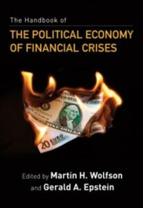 Ebook in inglese Handbook of the Political Economy of Financial Crises -, -