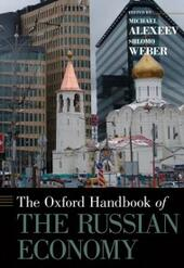Oxford Handbook of the Russian Economy