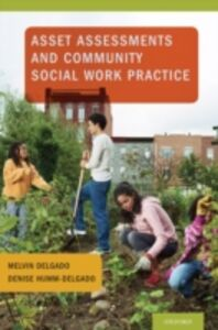 Ebook in inglese Asset Assessments and Community Social Work Practice Delgado, Melvin , Humm-Delgado, Denise