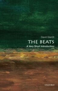 Ebook in inglese Beats: A Very Short Introduction Sterritt, David