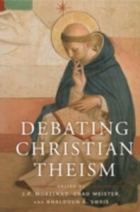 Foto Cover di Debating Christian Theism, Ebook inglese di  edito da Oxford University Press
