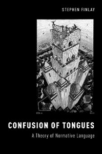 Ebook in inglese Confusion of Tongues: A Theory of Normative Language Finlay, Stephen