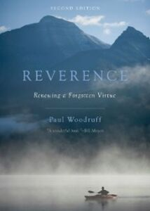 Foto Cover di Reverence: Renewing a Forgotten Virtue, Ebook inglese di Paul Woodruff, edito da Oxford University Press