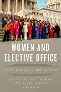 Ebook in inglese Women and Elective Office: Past, Present, and Future -, -