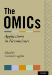 Ebook in inglese OMICs: Applications in Neuroscience -, -