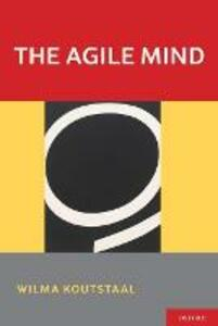 The Agile Mind - Wilma Koutstaal - cover