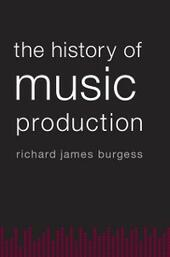 History of Music Production